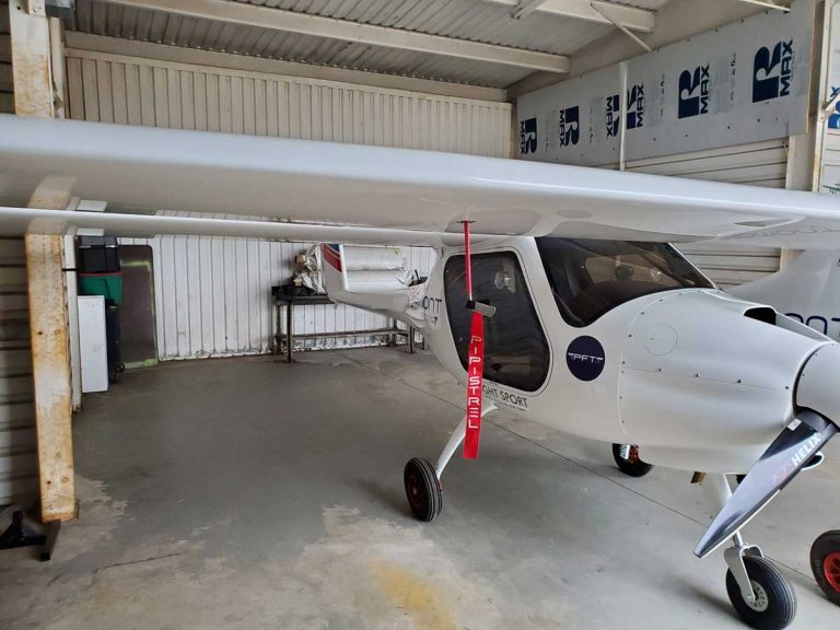 Lisa Burwell, FAA DAR-T, Airworthiness Certification