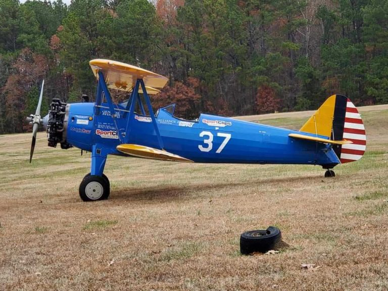 Lisa Burwell, FAA DAR-T, Designated Maintenance Airworthiness Representative