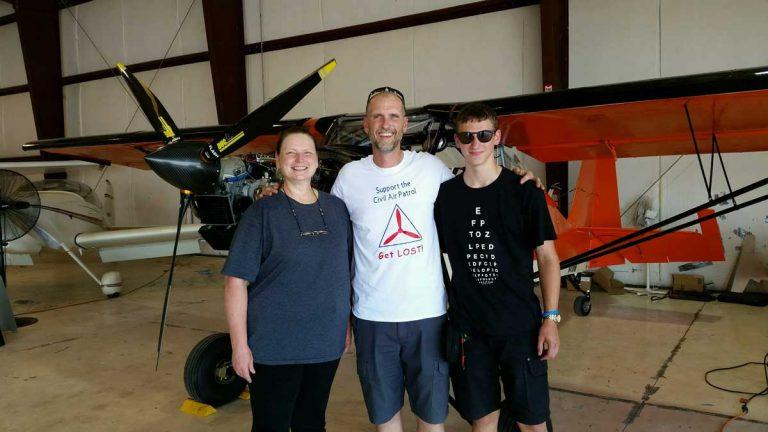 Lisa Burwell FAA DAR-T